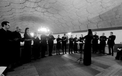 Silentium | Concert autour de Brahms [REPORTÉ]