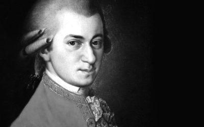 Requiem de W.A. Mozart et création de J. Maillefer [REPORTÉ]