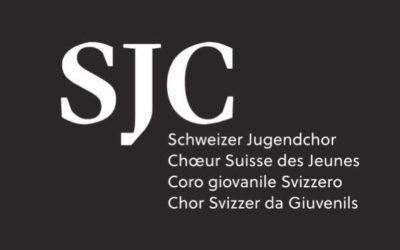 Présidente du Choeur Suisse des Jeunes